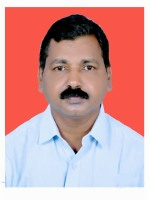 B.Satheesh Chandran  ,District Secretary